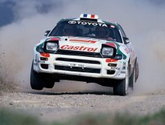 After Supra Toyota Wants to Bring the Celica or MR2 Back to Life 14