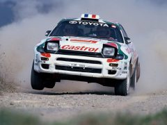 After Supra Toyota Wants to Bring the Celica or MR2 Back to Life 15