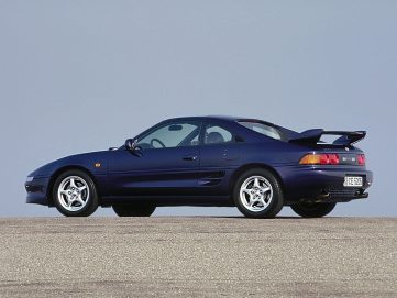 After Supra Toyota Wants to Bring the Celica or MR2 Back to Life 21