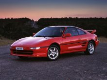 After Supra Toyota Wants to Bring the Celica or MR2 Back to Life 17