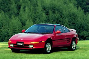 After Supra Toyota Wants to Bring the Celica or MR2 Back to Life 25