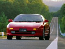 After Supra Toyota Wants to Bring the Celica or MR2 Back to Life 16