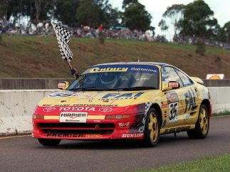 After Supra Toyota Wants to Bring the Celica or MR2 Back to Life 27