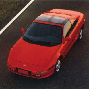 After Supra Toyota Wants to Bring the Celica or MR2 Back to Life 18
