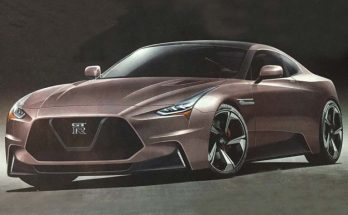 Future Nissan GT-R and 370Z Could Be Electrified 7