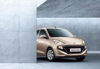 All-New Hyundai Santro: This is What It Looks Like 7