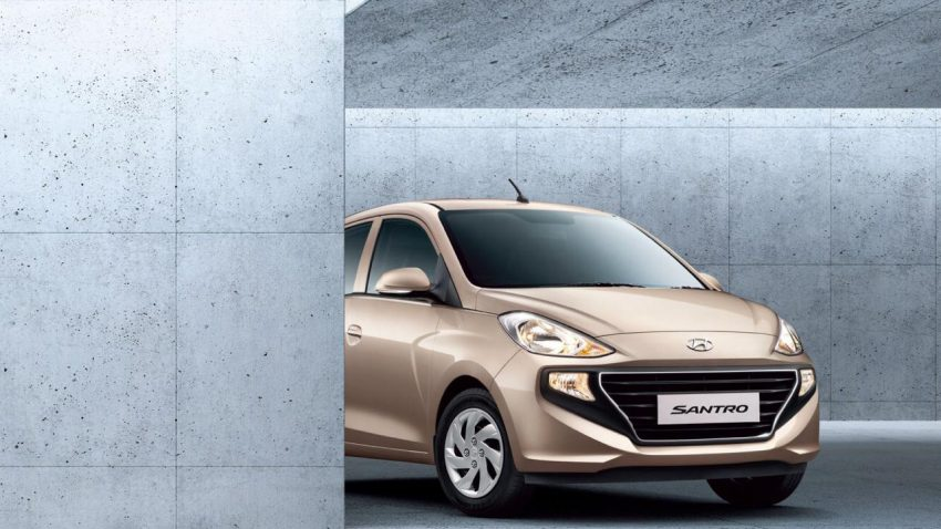 New Hyundai Santro Exports to Commence by Early 2019 1