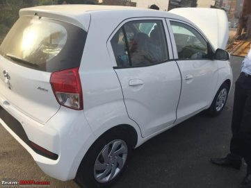 All-New Hyundai Santro: This is What It Looks Like 4