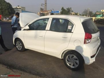 All-New Hyundai Santro: This is What It Looks Like 5