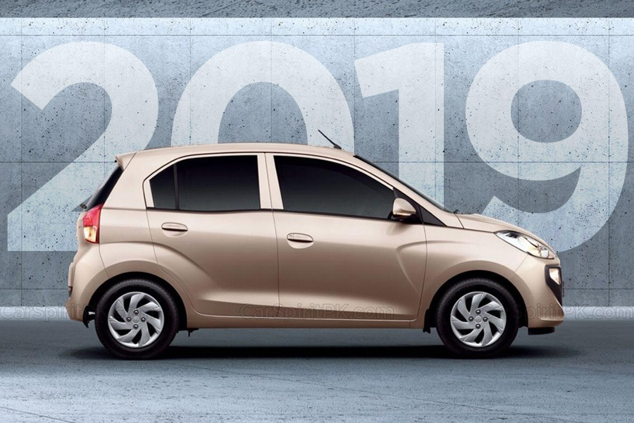 New Hyundai Santro Exports To Commence By Early 2019