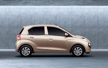 All-New Hyundai Santro: This is What It Looks Like 11