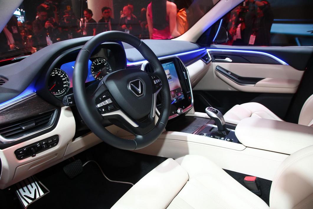 Vietnamese Automaker VinFast Going Mainstream 25