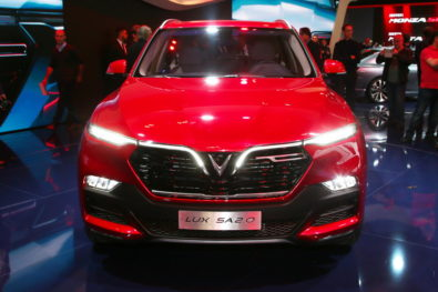 Vietnamese Automaker VinFast Going Mainstream 22