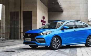 Chery Launches the Arrizo GX in China 18