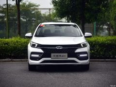 Chery Launches the Arrizo GX in China 15