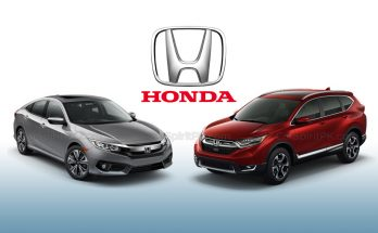 Honda to Fix CR-V and Civic Problems with Software Update 6