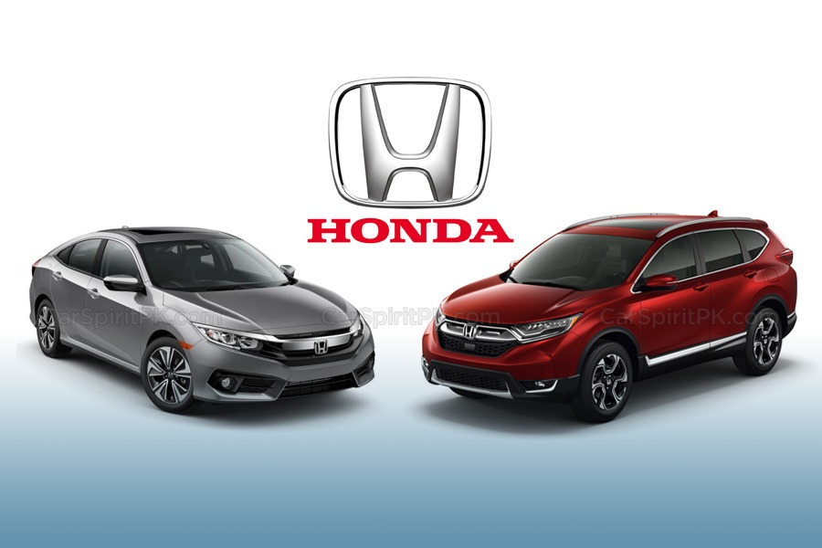 Honda to Fix CR-V and Civic Problems with Software Update 4
