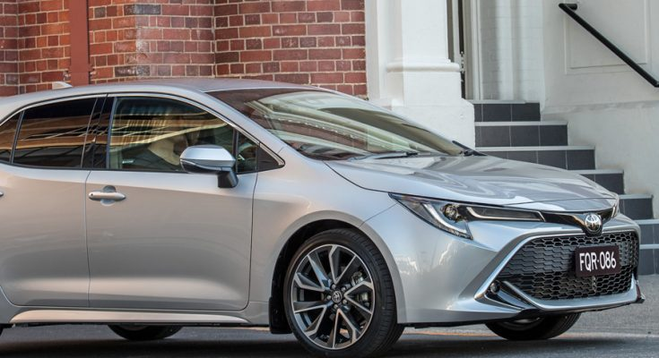 Why The Next Generation Toyota Corolla Will Be Better Than Ever 1