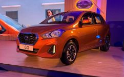 Datsun GO and GO+ Facelift Launched in India 4