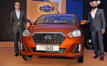 Datsun GO and GO+ Facelift Launched in India 30