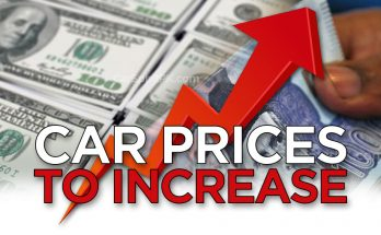 Car Prices Likely to Increase as Dollar Reaches 138 10