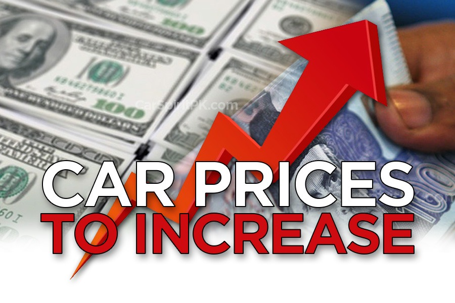 Car Prices Likely to Increase as Dollar Reaches 138 15