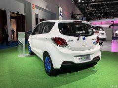 Changan Launches the New Benni EV360 in China 5