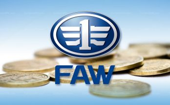 FAW Secures Record 1 Trillion Yuan Credit Line 1