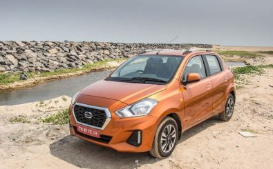 Datsun GO and GO+ Facelift Launched in India 6