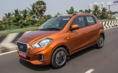 Datsun GO, GO+ and Their Chances of Success in Pakistan 4