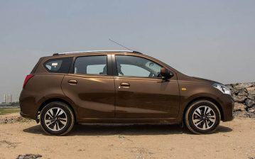 Datsun GO, GO+ and Their Chances of Success in Pakistan 13