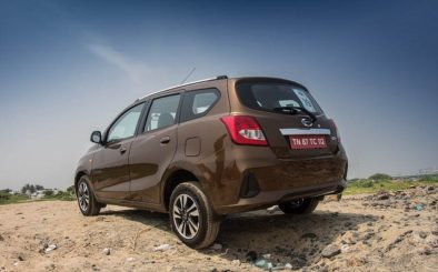 Datsun GO and GO+ Facelift Launched in India 13