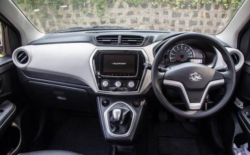 Datsun GO, GO+ and Their Chances of Success in Pakistan 11