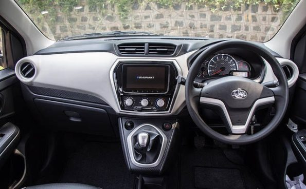 Datsun GO and GO+ Facelift Launched in India 14