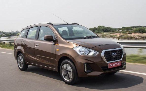 Datsun GO and GO+ Facelift Launched in India 15