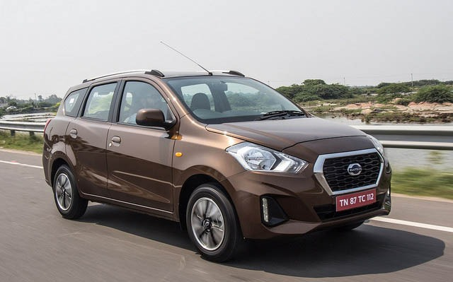 Datsun GO, GO+ and Their Chances of Success in Pakistan 16
