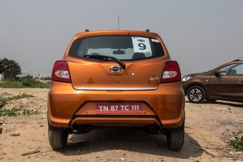 Datsun GO, GO+ and Their Chances of Success in Pakistan 9