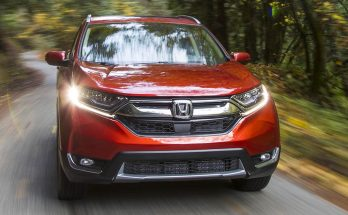 Honda CR-V Affected by Engine Troubles in USA 13