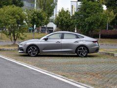 Hyundai Lafesta- A Korean Sedan For China With An Italian Name 15