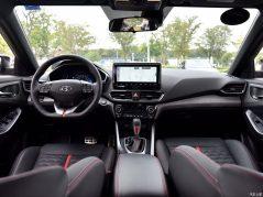Hyundai Lafesta- A Korean Sedan For China With An Italian Name 27