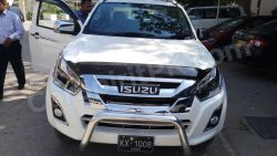 Isuzu D-Max Bookings Open- Prices Revealed 5