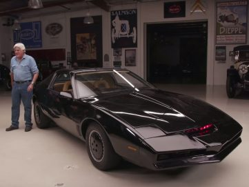 Remembering The Knight Rider from 1980s 8