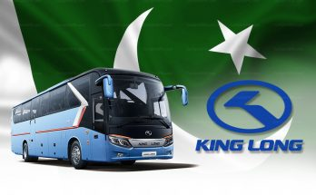 King Long Automotive to Setup Assembly Plant in Lahore 3