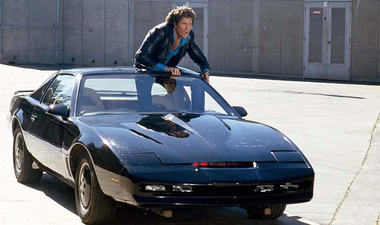Remembering The Knight Rider from 1980s 7
