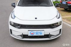 Lynk & Co 03 Sedan Launched 13