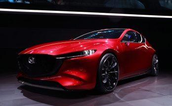 Mazda Teases Next Generation 3 9