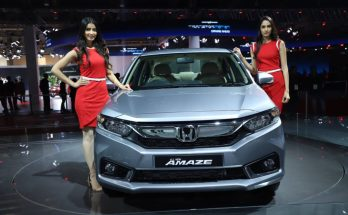 2020 Honda Amaze Launched in India from INR 6.09 Lac 18