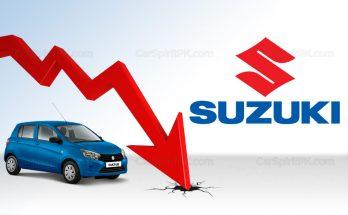 Pak Suzuki Posts 55% Decline in 9 Month Net Profit 5