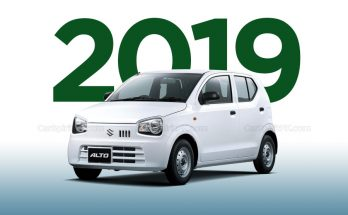 Pak Suzuki Preparing to Launch the New Alto 8
