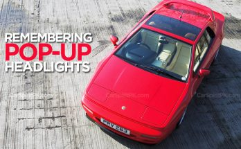 Remembering the Fascinating Pop-up Headlights 1